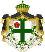 Grand Arms of the Order