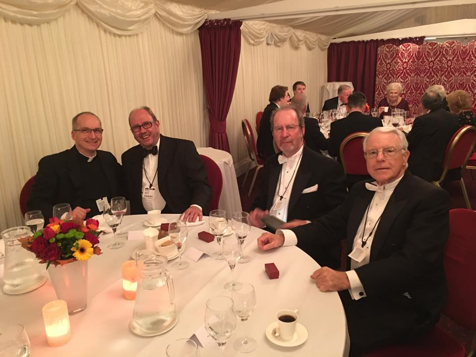 Lords dinner 1116