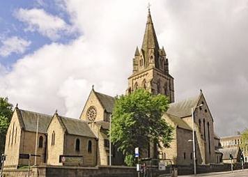St Barnabas Cathedral