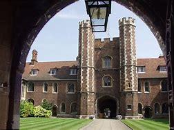 Queens Cambridge