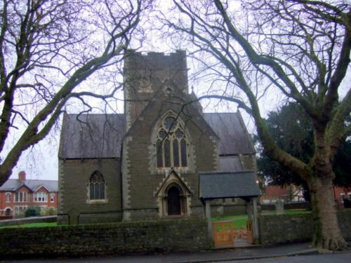St Margaret's exterior