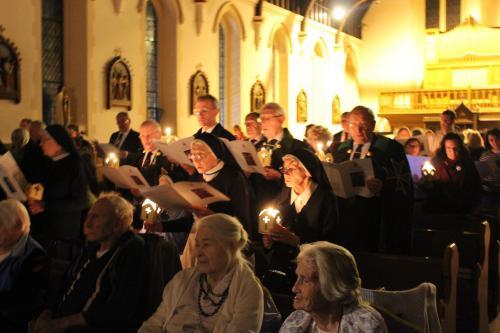 Nazareth House carols