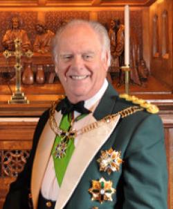 Charles Holloway
