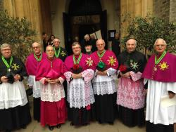 Spring 2017 - chaplains