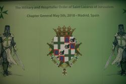 Chapter General crests
