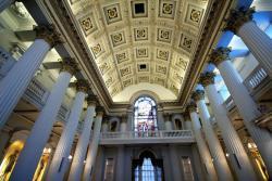 Mansion House Egyptian Hall