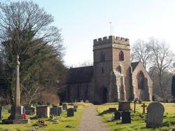 Marches church