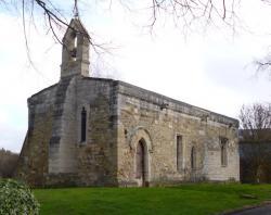 Ripon Leper Chapel
